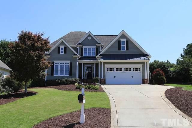 212 Summers Walk Circle, Garner, NC 27529 (#2339495) :: Raleigh Cary Realty