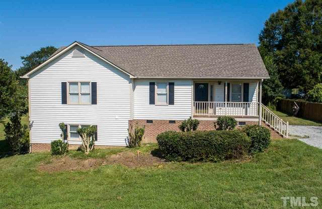2490 White Memorial Church Road, Willow Spring(s), NC 27592 (#2339509) :: Raleigh Cary Realty