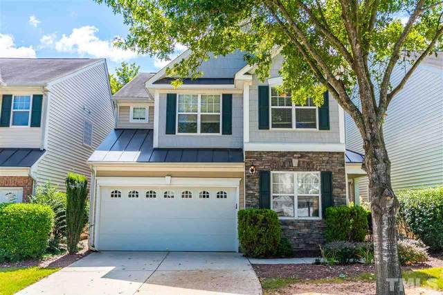 8307 Rubblestone Path, Raleigh, NC 27613 (#2339517) :: Dogwood Properties