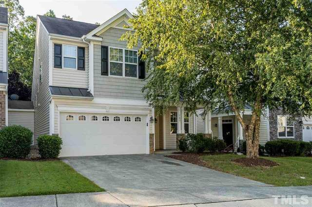 703 Meeting Hall Drive, Morrisville, NC 27560 (#2339519) :: The Rodney Carroll Team with Hometowne Realty