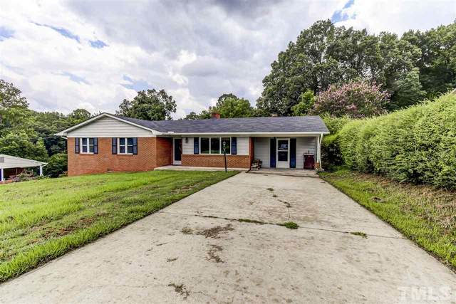 236 Charles Avenue, Asheboro, NC 27205 (#2339529) :: Raleigh Cary Realty