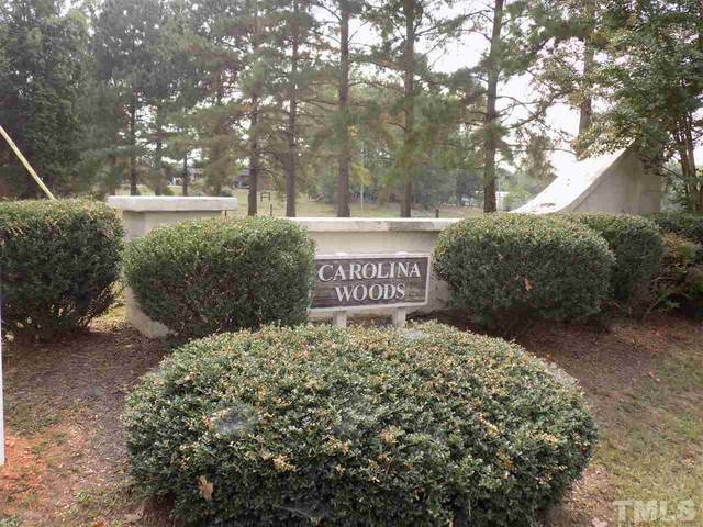 Lot 35 Meridian Way, Henderson, NC 27537 (#2339580) :: Raleigh Cary Realty