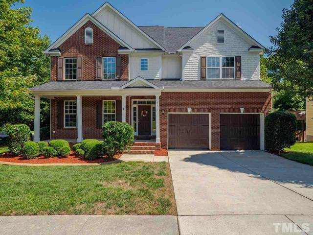 9301 Perini Court, Wake Forest, NC 27587 (#2339596) :: Marti Hampton Team brokered by eXp Realty