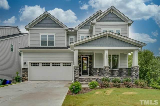 8800 Moss Glen Drive, Raleigh, NC 27617 (#2339603) :: Spotlight Realty