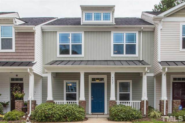 4827 Landover Bluff Way, Raleigh, NC 27616 (#2339611) :: Marti Hampton Team brokered by eXp Realty