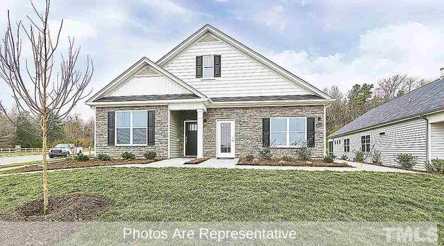 1009 Quiver Lane, Durham, NC 27703 (#2339628) :: Dogwood Properties