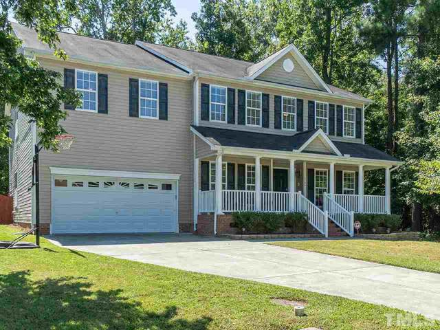 1705 Carnegie Court, Creedmoor, NC 27522 (#2339644) :: Raleigh Cary Realty