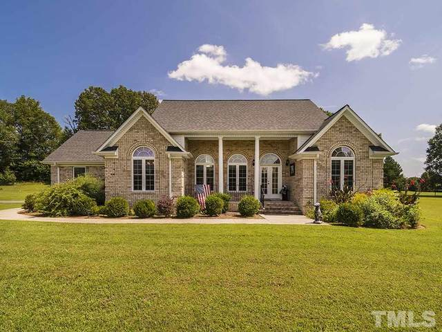 3430 Ashleys Ponds Court, Graham, NC 27253 (#2339663) :: Marti Hampton Team brokered by eXp Realty