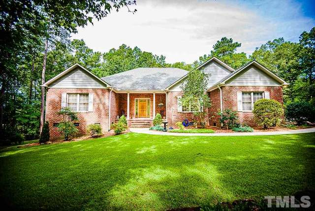 340 Holly Brook Road, Sanford, NC 27330 (#2339678) :: RE/MAX Real Estate Service