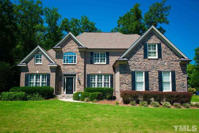 1105 Armsleigh Court, Raleigh, NC 27603 (#2339679) :: Realty World Signature Properties