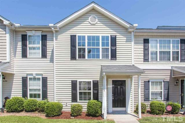 3127 Ivey Wood Lane, Durham, NC 27703 (#2339680) :: Marti Hampton Team brokered by eXp Realty