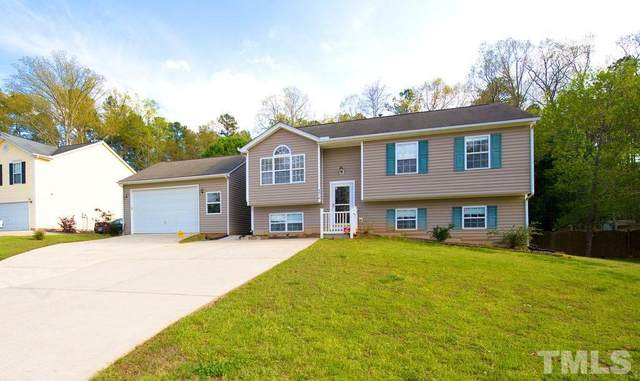 3516 Glade Run Drive, Sanford, NC 27330 (#2339682) :: Raleigh Cary Realty