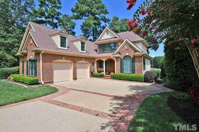 50015 Brogden, Chapel Hill, NC 27517 (#2339698) :: Triangle Just Listed
