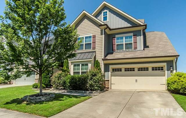 3616 Colby Chase Drive, Apex, NC 27539 (#2339701) :: Triangle Just Listed