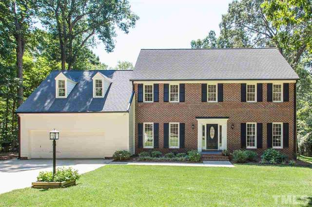 10000 Avocado Circle, Raleigh, NC 27615 (#2339702) :: Raleigh Cary Realty