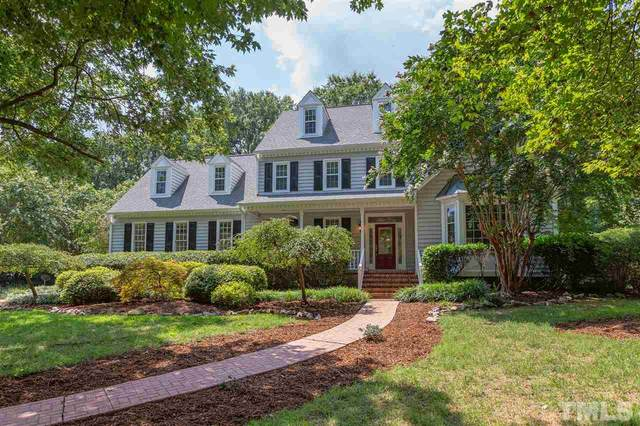 2 Landmark Place, Durham, NC 27705 (#2339712) :: The Rodney Carroll Team with Hometowne Realty