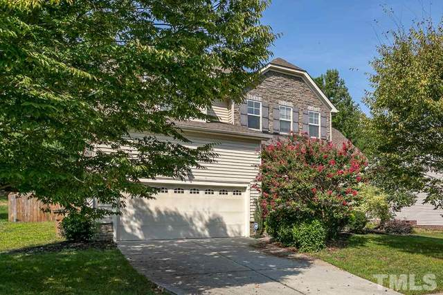 9113 Linslade Way, Wake Forest, NC 27587 (#2339726) :: Triangle Just Listed
