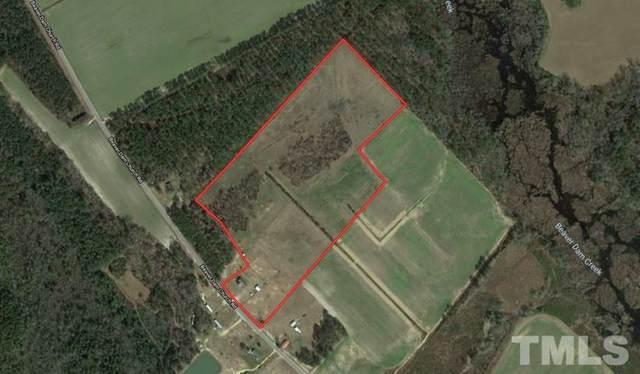 3845 Beaver Dam Church Road, Roseboro, NC 28382 (#2339762) :: RE/MAX Real Estate Service