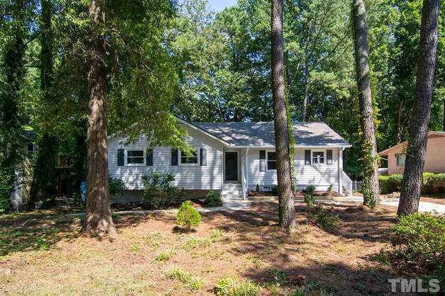 3719 Suffolk Street, Durham, NC 27707 (#2339765) :: Real Estate By Design