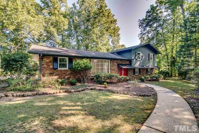 133 Cheryl Avenue, Durham, NC 27712 (#2339767) :: Raleigh Cary Realty