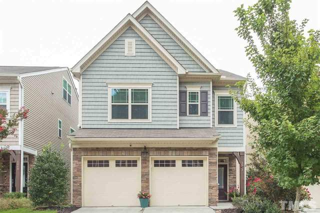 1051 Spacious Skies Lane, Durham, NC 27703 (#2339769) :: The Rodney Carroll Team with Hometowne Realty