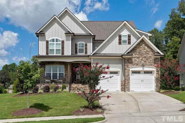 113 Highland Ridge Lane, Knightdale, NC 27545 (#2339772) :: Triangle Top Choice Realty, LLC