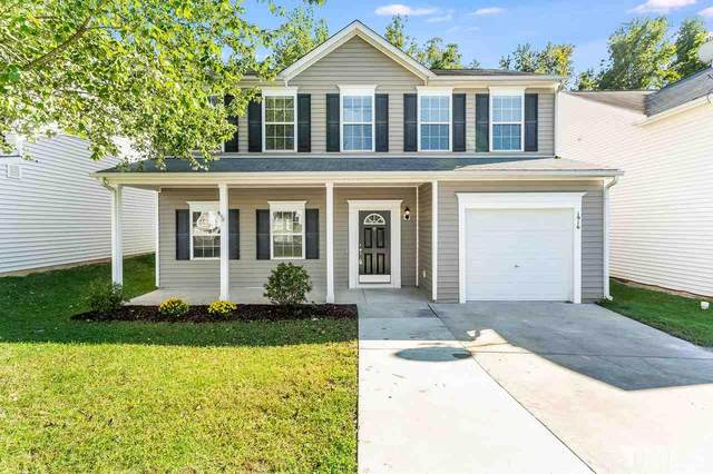 1916 Raj Drive, Durham, NC 27703 (#2339808) :: RE/MAX Real Estate Service