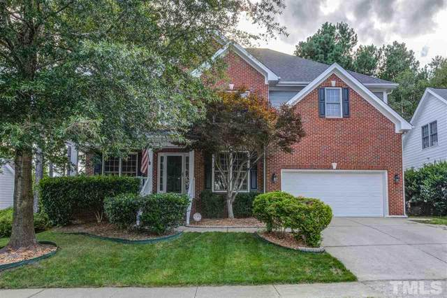 6405 Ridgemount Street, Wake Forest, NC 27587 (#2339828) :: The Rodney Carroll Team with Hometowne Realty