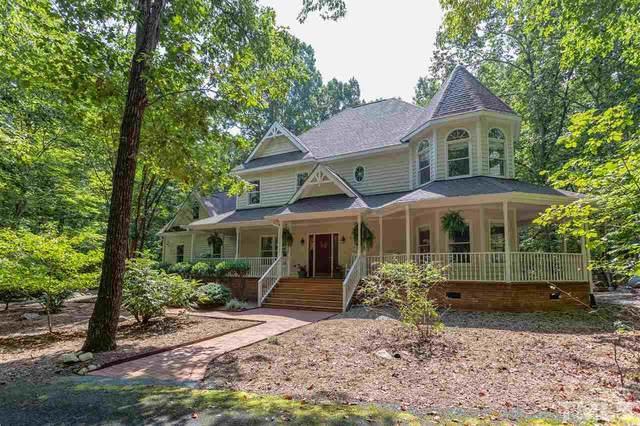 130 Glen Ridge Drive, Chapel Hill, NC 27516 (#2339833) :: Dogwood Properties