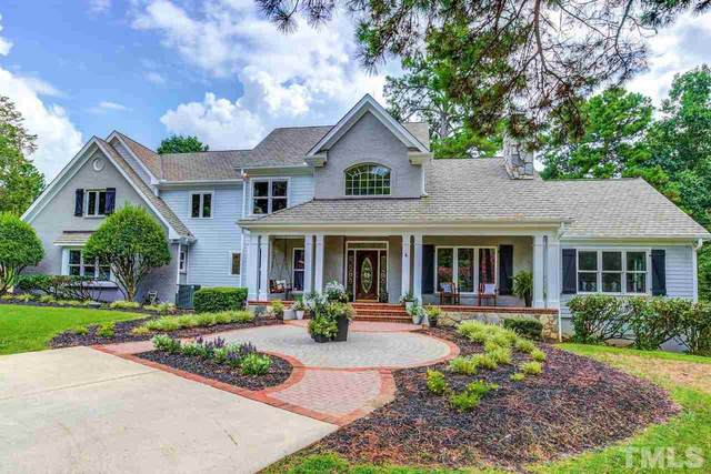 2005 Rolling Rock Road, Wake Forest, NC 27587 (#2339856) :: Team Ruby Henderson