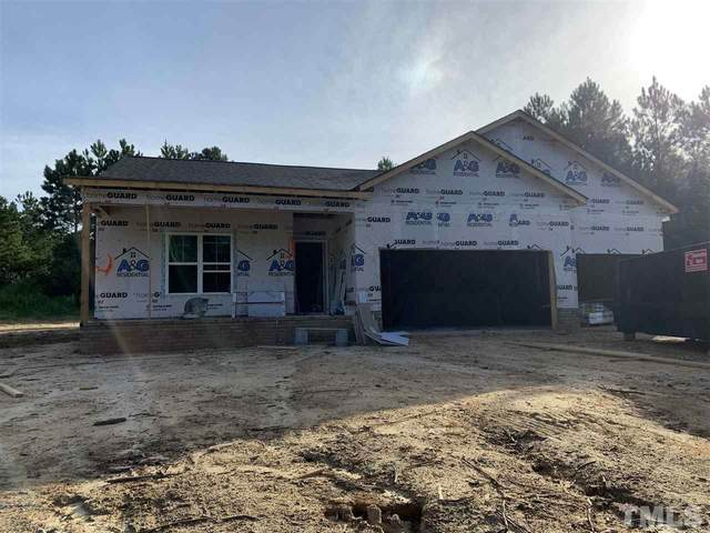 134 Ravens Row Drive, Benson, NC 27504 (#2339858) :: Spotlight Realty