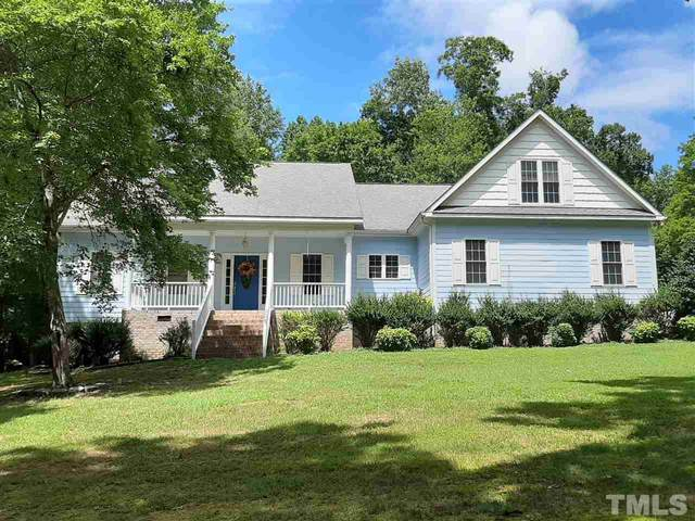 124 Red Dog Drive, Louisburg, NC 27549 (#2339876) :: Triangle Top Choice Realty, LLC
