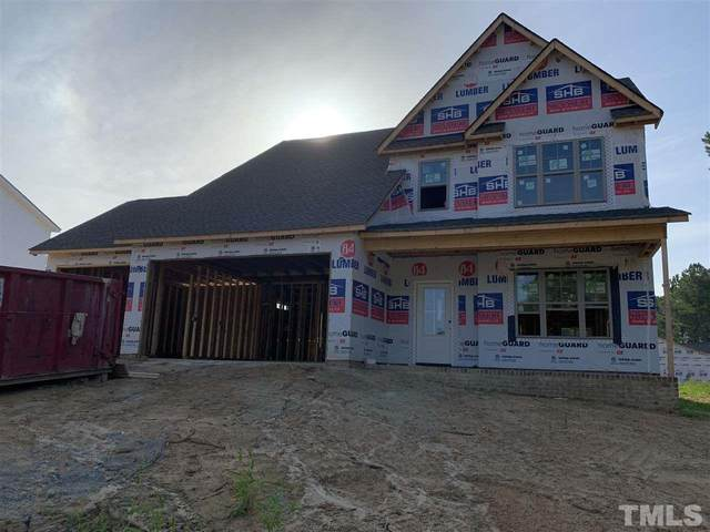 119 Creek Crossing Drive, Benson, NC 27504 (#2339879) :: Masha Halpern Boutique Real Estate Group