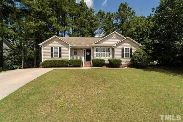 409 Suncrest Court, Wendell, NC 27591 (#2339890) :: Masha Halpern Boutique Real Estate Group