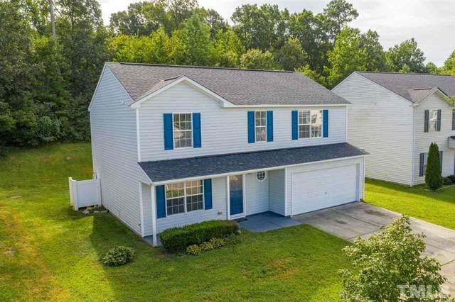 3649 Watkins Ridge Court, Raleigh, NC 27616 (#2339896) :: Dogwood Properties