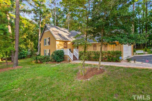 225 Bayleaf Drive, Raleigh, NC 27615 (#2339911) :: RE/MAX Real Estate Service