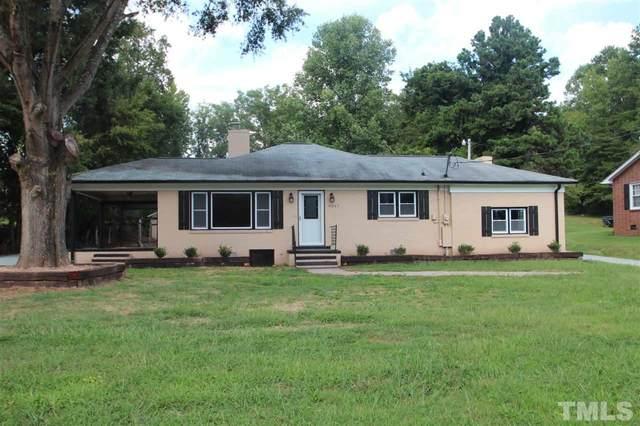 4517 Oxford Road, Roxboro, NC 27574 (#2339921) :: Marti Hampton Team brokered by eXp Realty