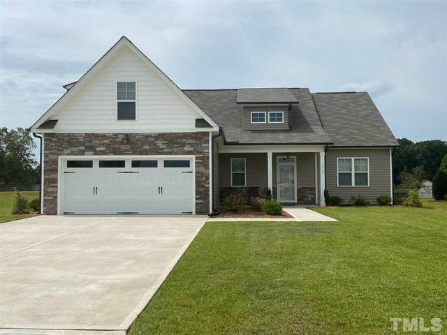 3711 Baybrooke Drive, Wilson, NC 27893 (#2339926) :: Raleigh Cary Realty