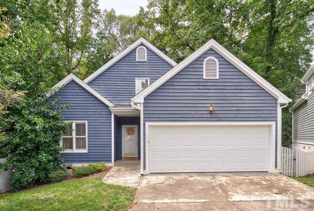 111 Kemper Lane, Cary, NC 27518 (#2339936) :: Triangle Just Listed