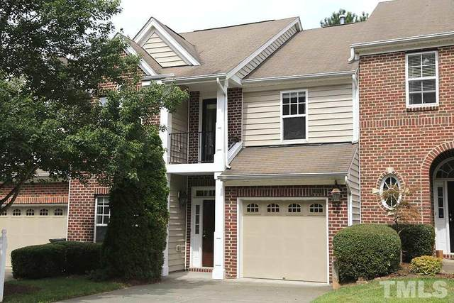205 Napa Valley Way, Chapel Hill, NC 27516 (#2339937) :: Triangle Top Choice Realty, LLC