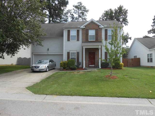 8520 Neuse Hunter Drive, Raleigh, NC 27616 (#2339942) :: Raleigh Cary Realty