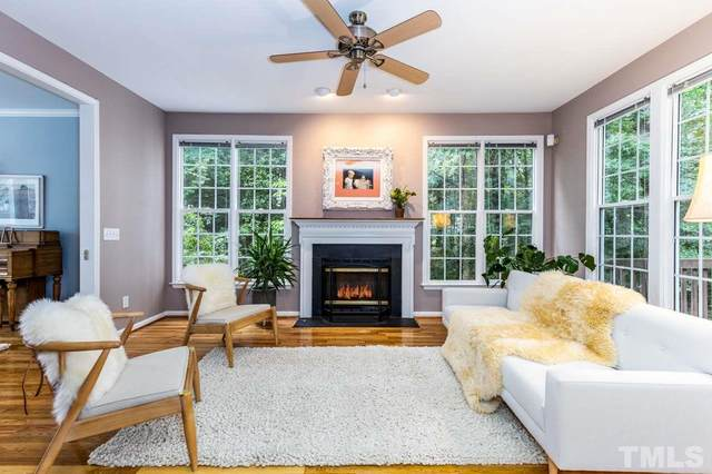 6 Briarwick Court, Durham, NC 27713 (#2339950) :: The Perry Group