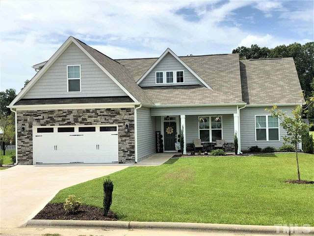 3811 Ramblewood Hill Drive, Wilson, NC 27893 (#2339961) :: Raleigh Cary Realty