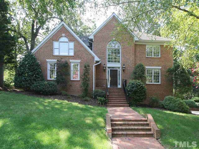 4203 Thetford Road, Durham, NC 27707 (MLS #2339978) :: The Oceanaire Realty
