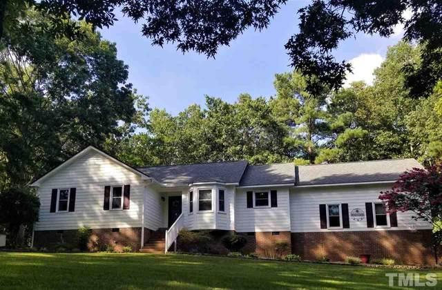 420 Hogan Circle, Clayton, NC 27527 (#2339990) :: Bright Ideas Realty