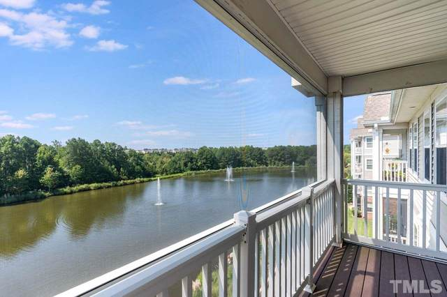 10421 Rosegate Court #305, Raleigh, NC 27617 (#2340000) :: Bright Ideas Realty