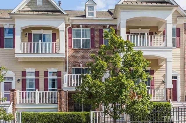 9221 Calabria Drive #114, Raleigh, NC 27617 (#2340005) :: Sara Kate Homes