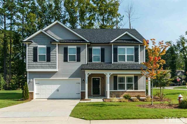 401 Holden Forest Drive, Youngsville, NC 27596 (#2340006) :: The Perry Group
