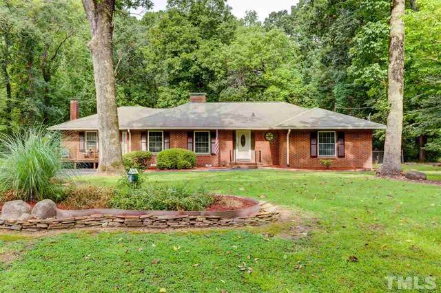 3212 Cromwell Road, Durham, NC 27705 (#2340019) :: Realty World Signature Properties