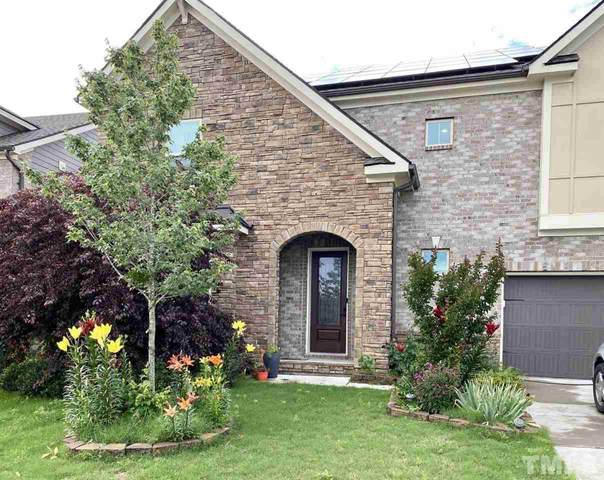 1310 Capstone Drive, Durham, NC 27713 (#2340031) :: RE/MAX Real Estate Service